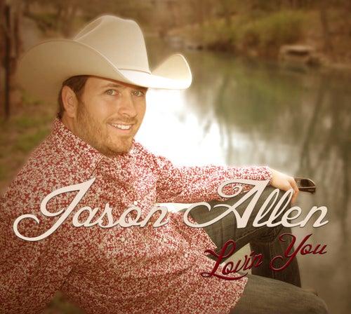 Lovin' You by Jason Allen