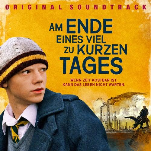 Am Ende eines viel zu kurzen Tages (Original Soundtrack) de Various Artists