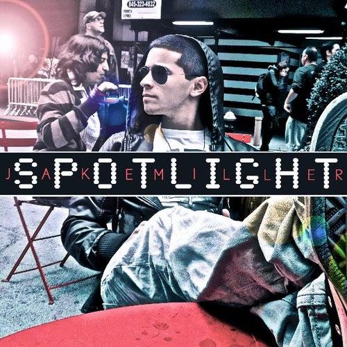 Spotlight by Jake Miller