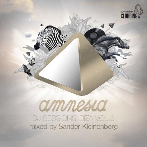 Amnesia DJ Sessions Ibiza, Vol. 8 by Sander Kleinenberg