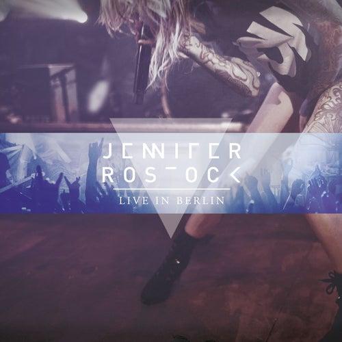 Live in Berlin von Jennifer Rostock