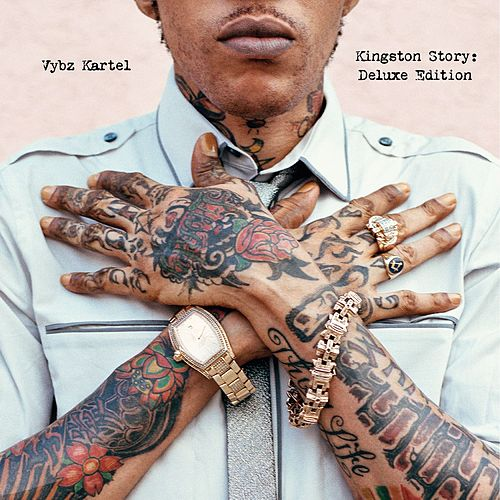Kingston Story: Deluxe Edition by VYBZ Kartel