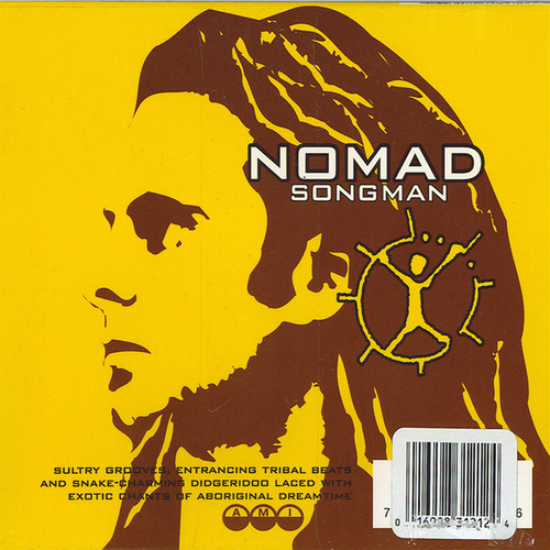 Songman by Nomad