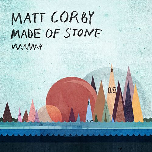 Made of Stone (EP) by Matt Corby