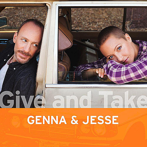 Give and Take de Genna