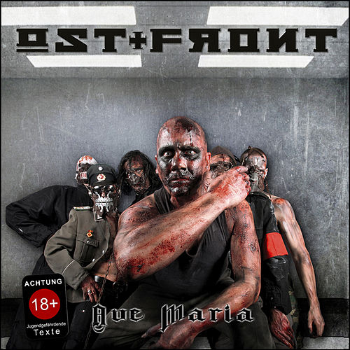 Ave Maria by Ost+Front