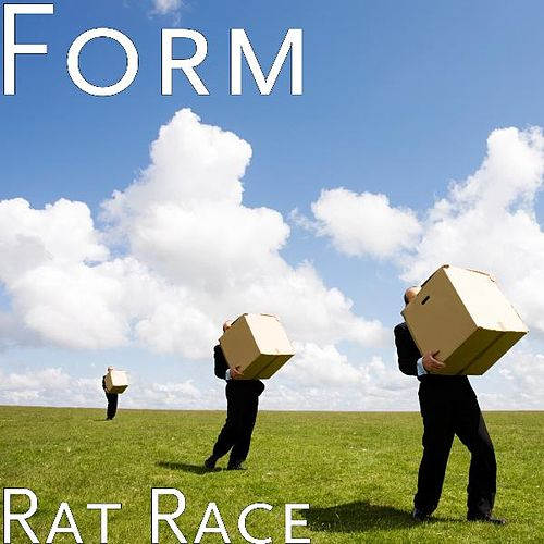 Rat Race von Form