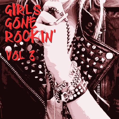 Girls Gone Rockin', Vol.3 de Various Artists