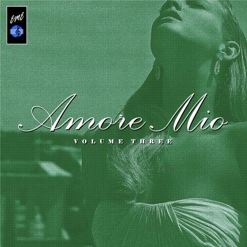 Amore Mio, Vol. 3 de Various Artists