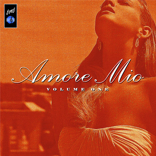 Amore Mio, Vol. 1 de Various Artists