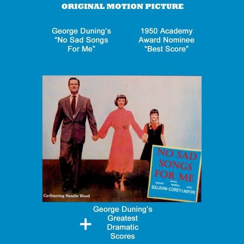No Sad Songs For Me by Original Soundtrack