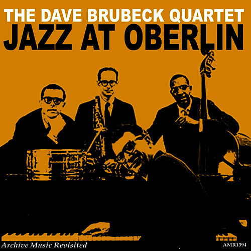 Jazz at Oberlin de Dave Brubeck