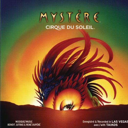 Mystere Live de Cirque du Soleil