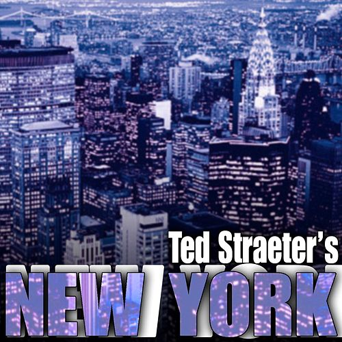 Ted Straeter's New York de Ted Straeter