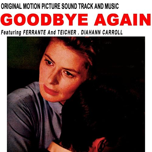 Goodbye Again van Original Soundtrack