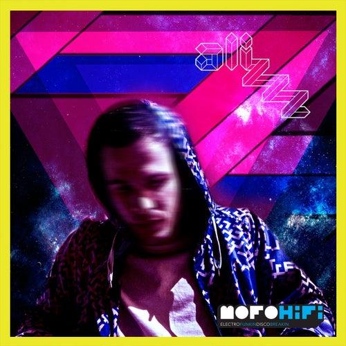 Loud EP de Alizzz