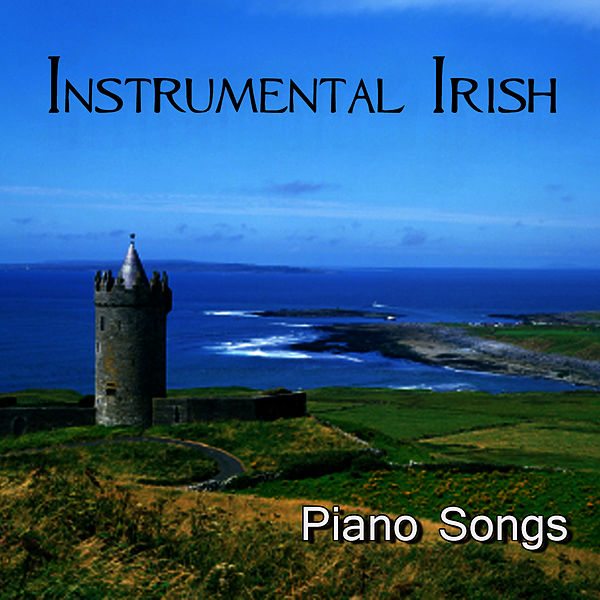 Instrumental Irish Piano Songs by Music Themes Players