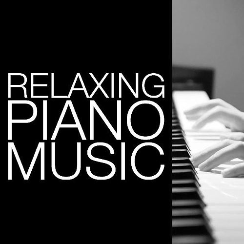 Relaxing Piano Music de Relaxing Piano Music