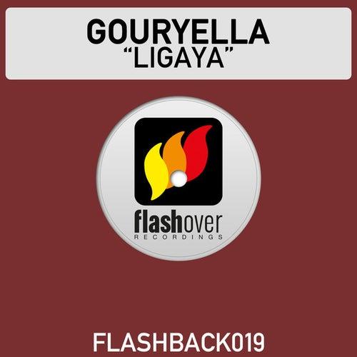 Ligaya by Gouryella