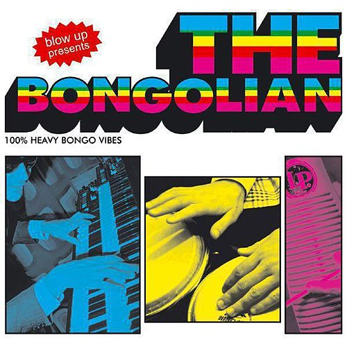 The Bongolian de The Bongolian