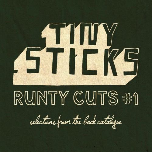 Runty Cuts #1 de Various Artists