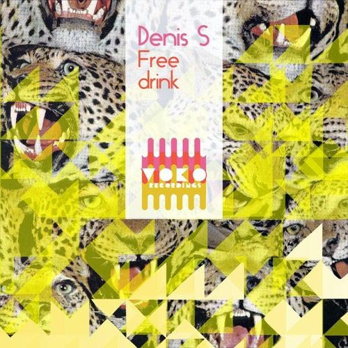 Free Drink by Denis S