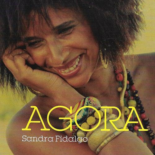 Agora de Sandra Fidalgo
