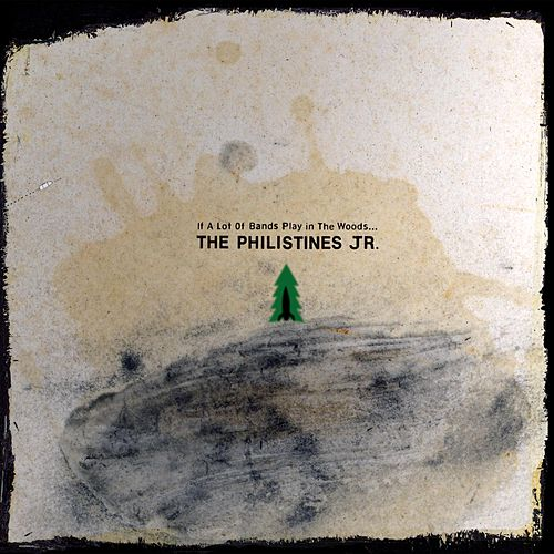If a Lot of Bands Played in the Woods (Original Album and Covers/Remix Album) de Various Artists