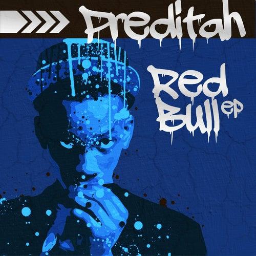 Red Bull EP de Preditah