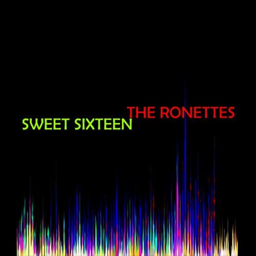 Sweet Sixteen von The Ronettes
