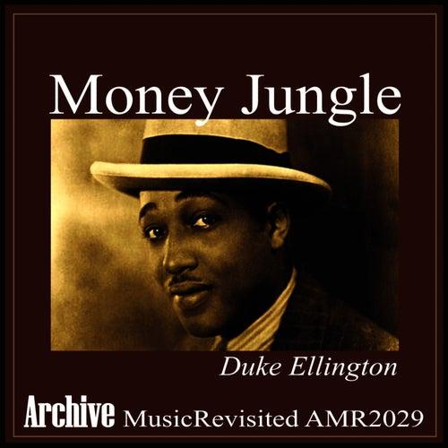 Money Jungle von Duke Ellington