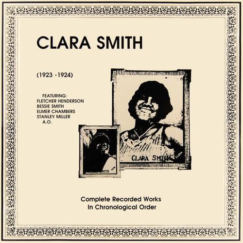 All Night Blues by Clara Smith