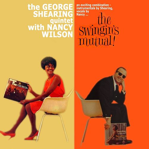 The Swingin's Mutual! de George Shearing