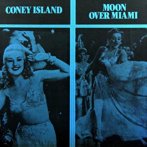 Moon Over Miami / Coney Island van Original Soundtrack