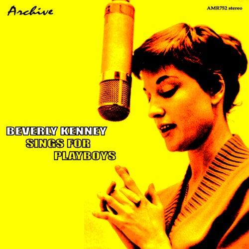 Sings for Playboys fra Beverly Kenney