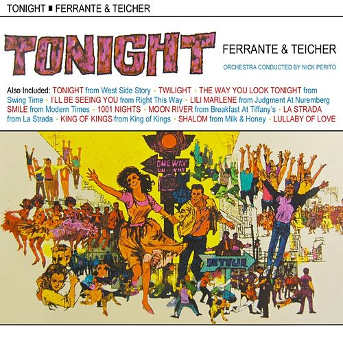 Tonight by Ferrante and Teicher