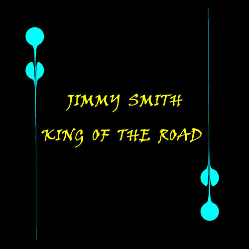 King Of The Road de Jimmy Smith