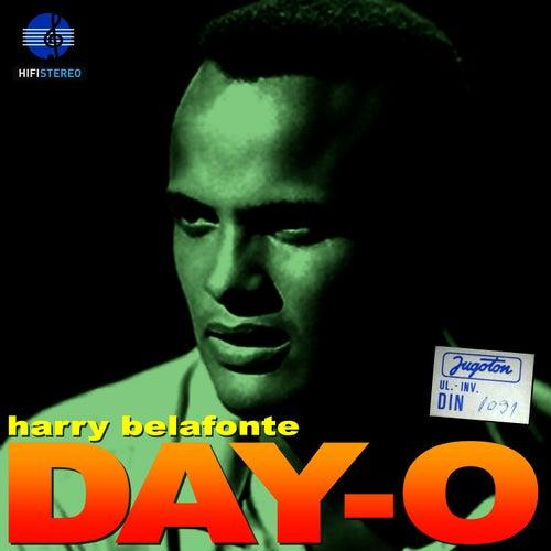 Day-O de Harry Belafonte