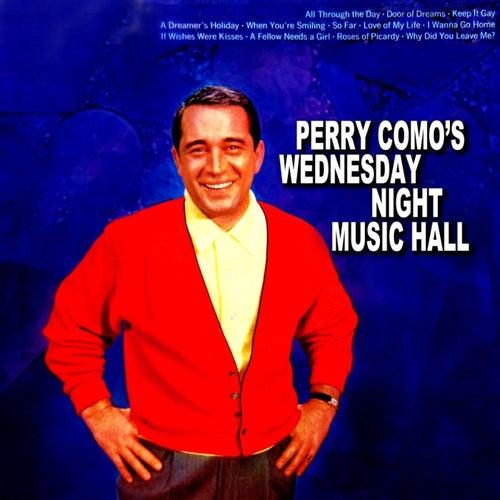 Wednesday Night Music Hall von Perry Como