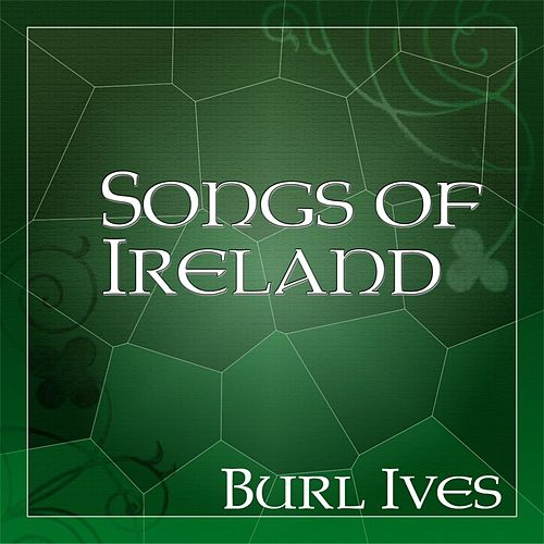 Songs Of Ireland de Burl Ives