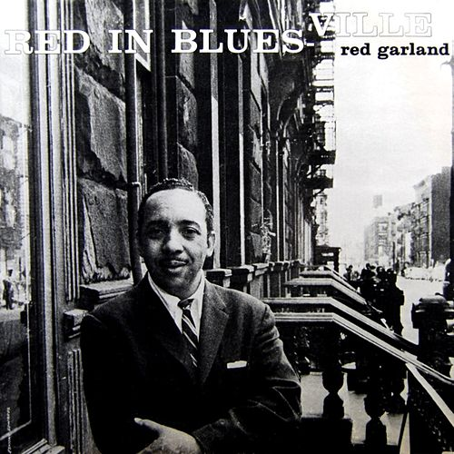 Red In Bluesville de The Red Garland Quintet