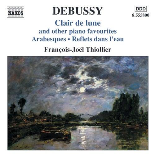 Clair de lune von Claude Debussy
