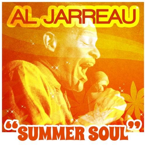 Al Jarreau: Summer Soul de Al Jarreau