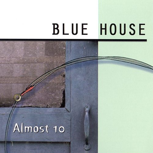 Almost 10 by Blue House