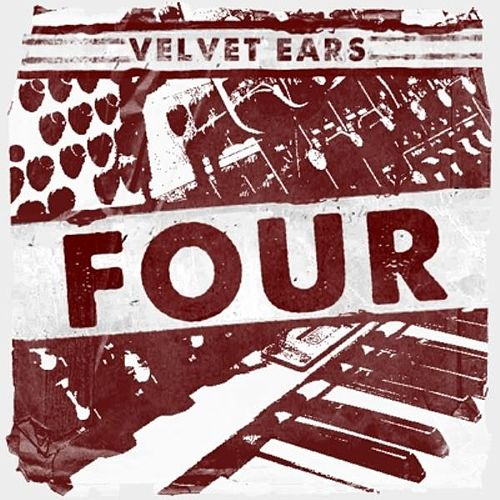 Velvet Ears 4 de Various Artists