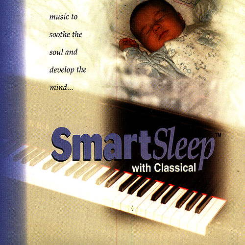 Smart Sleep With Classical de Heidi Brende