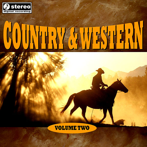 Country & Western Vol. 2 van Various Artists