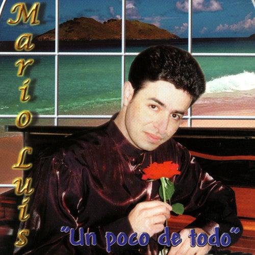 Un Poco De Todo by Mario Luis