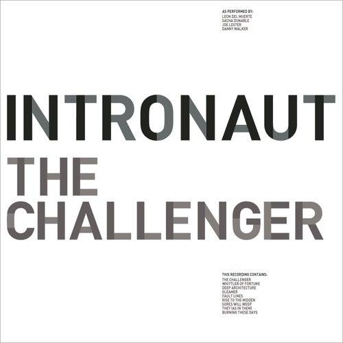 The Challenger de Intronaut