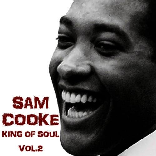 King of Soul, Volume 2 de Sam Cooke